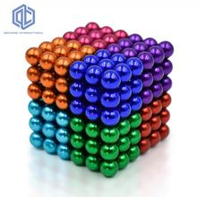 In Stock hot sell Neodymium Magnet For Children Magnetic Toys And Diy Magnetic balls