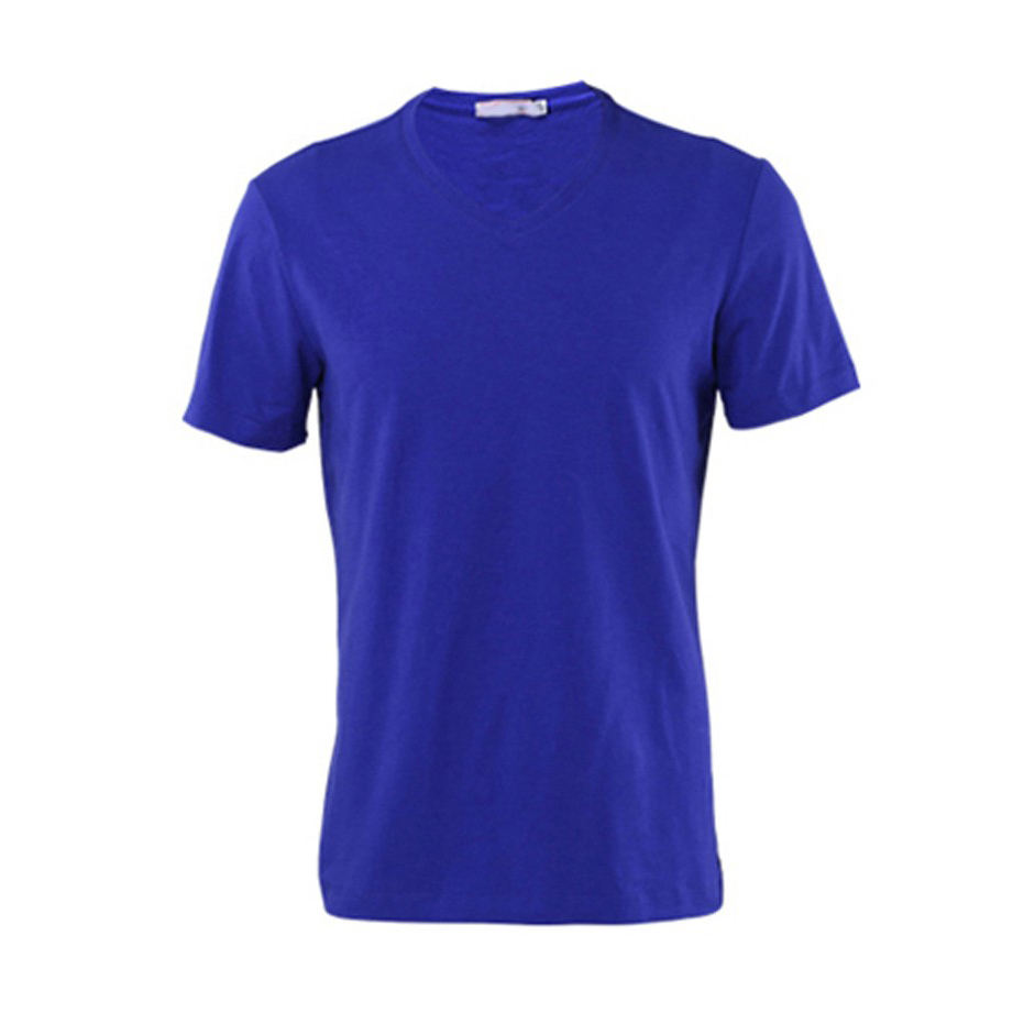 Blank 50% Polyester / 25% Cotton / 25% Rayon Tri-Blend T Shirt Manufacturers