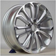 Hot dubai aluminum car alloy wheel, wheels and rims with cheap price(ZW-S069)