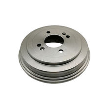 Professional customization brake drum for Heavy Duty Truck
