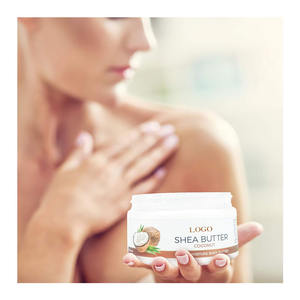 Private Label Biologische Hydraterende Body Shea Boter