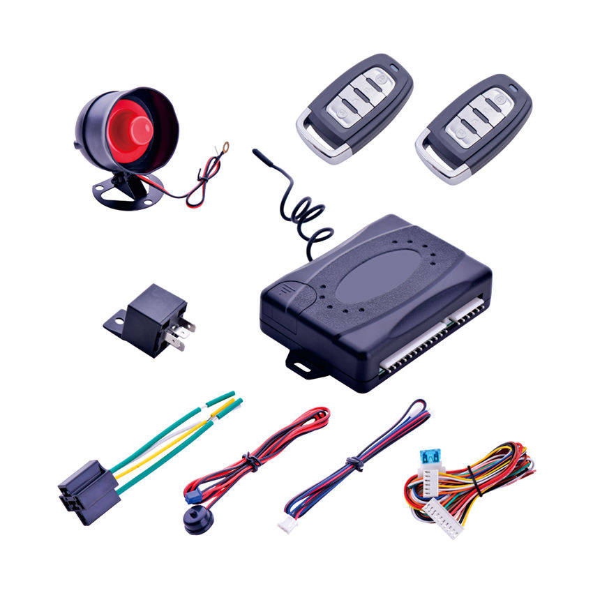 Wholesale universal viper car alarm system