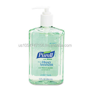 Purell Advanced Hand Sanitizer Pump Original Walgreens