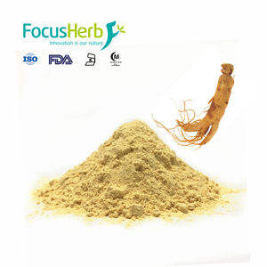 FocusHerb 10%-80% Korean Ginseng Extract