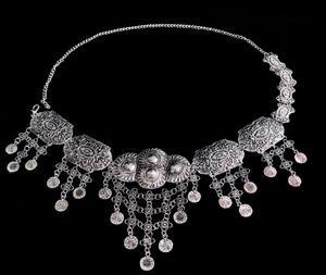 Diamoen Femmes Argent Bracelets de Cheville Bracelets Argent Plage Bijoux Fille en Alliage Pied de Cheville Blanc Perle Pieds Nus Sandales Perles de la cha/îne