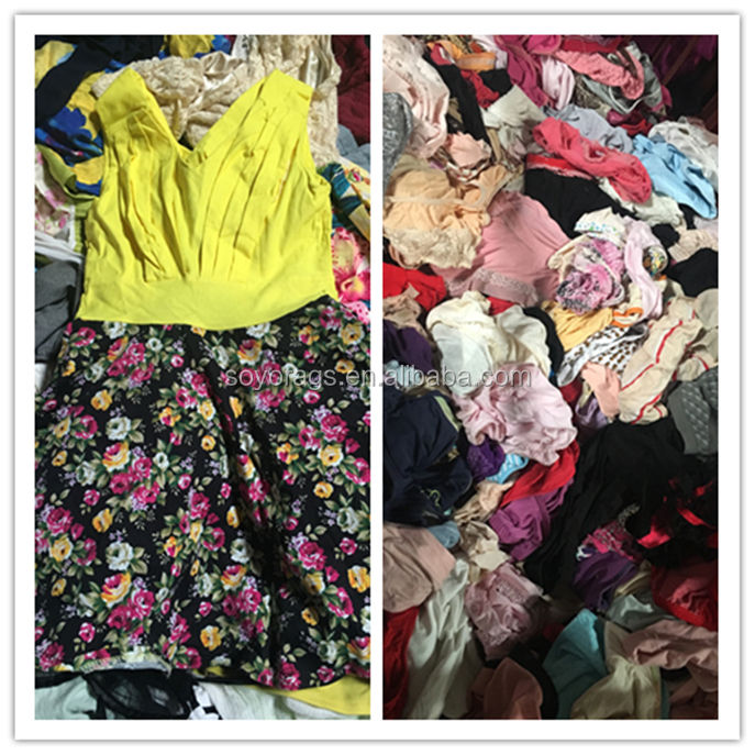 Bulk wholesale Ghana baby second hand clothes used clothing exporter from China