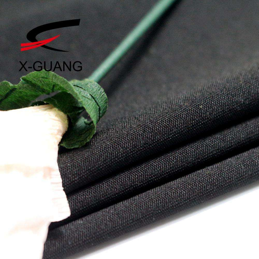 300GSM Polyester Spandex Suede Microfiber Brushed Suede Knitted Weave Fabric For Sofa Or Coat