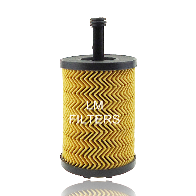 3 x homme-Filtre Homme Filtre à huile hu726//2x VW AUDI SEAT oilfilter Made in Germany