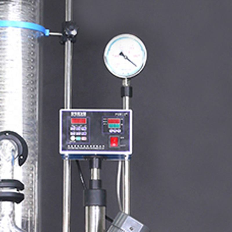 China 50L Lab-scale Rotary Evaporator Machine