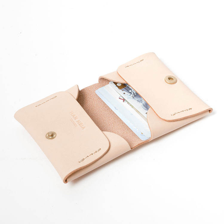 2020 new Wholesale pink waterproof leather small money ladies purse wallet with coin pocket women
