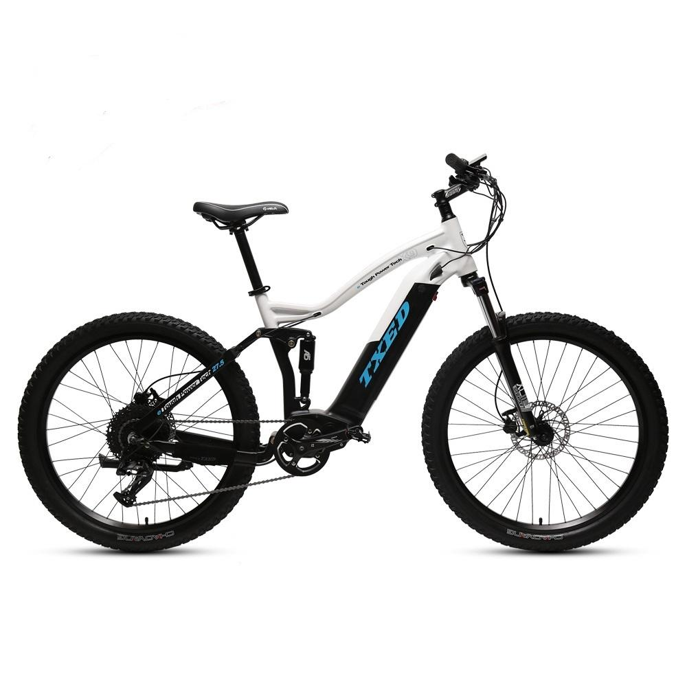 27.5 Inch High Power Mountain Ebike New Model Electric Bicycle