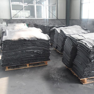 Natural/SBR Uncured Rubber Compound Unvulcanizing Rubber Thread Rubber