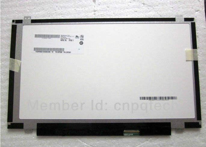 Mejor precio 14 pulgadas ordenador portátil B140XW03 LP140WH2 M140NWR1 pantalla led panel delgado