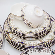 bone china dinner set dinnerware beauty dinner plate set