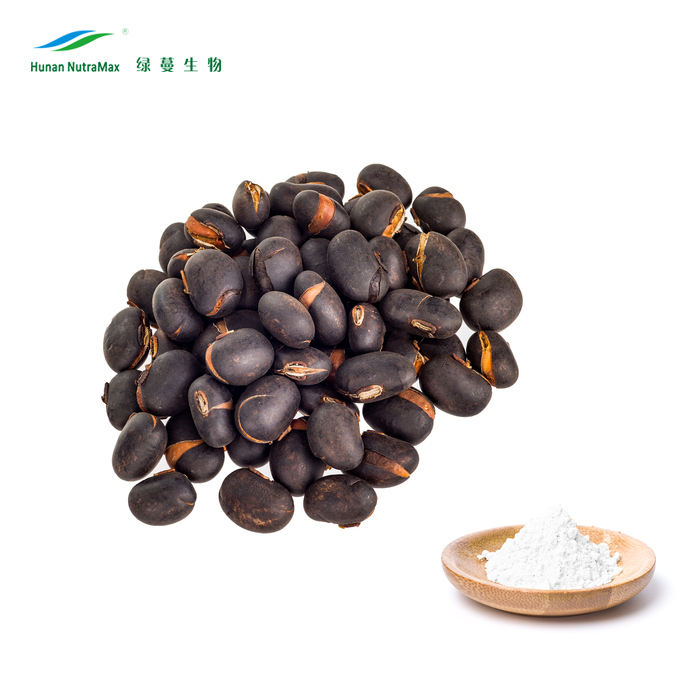 Naturale di <span class=keywords><strong>Fagioli</strong></span> Velvet Mucuna Pruriens Estratto di 98% L-dopa