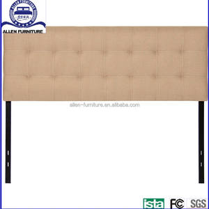 Factory Wholesale Fabric Upholster Bed Headboard
