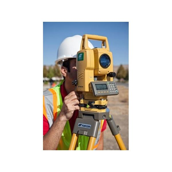 TOTAL STATION, SOKKIA,TOPCON GTS-252 GTS-255 MADE IN JAPAN