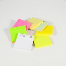 wholesale students and office use sticky memo pad/sticky notepad/ sticky notes