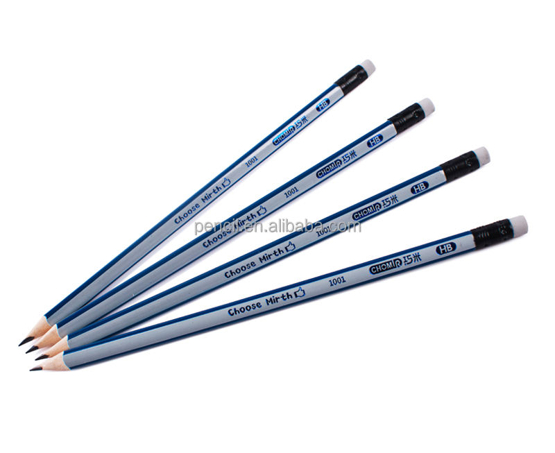 High quality standard HB pencil