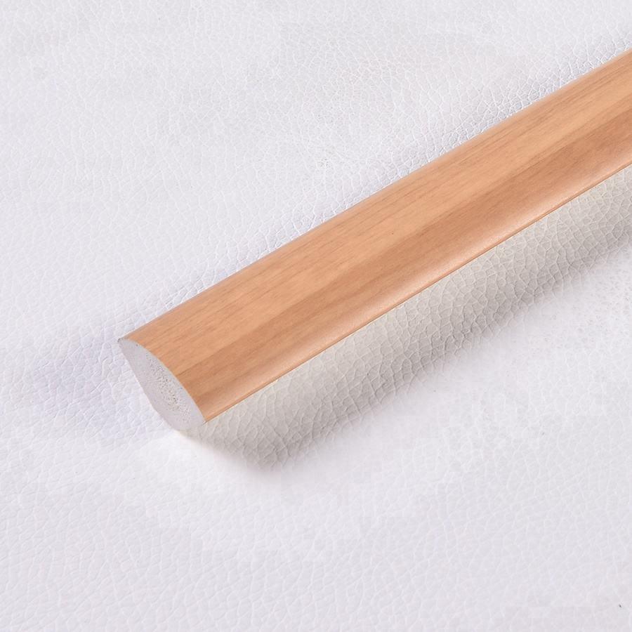 Coving Trim Gold PVC L Trim /& Quadrant