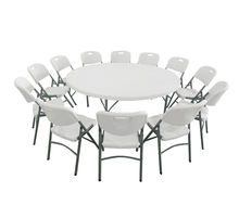 sale stackable restaurant folding tables and chairs for party
