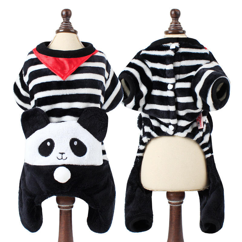 Traditionele Chinese Lovable Pet Party Kleding Hond Cosplay Panda Totoro Picachu Dinosaur Lion Tiger Kostuum
