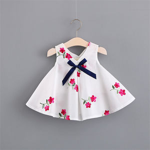 3 년 옛 어린이 girl dress 꽃 girls dress names with pictures