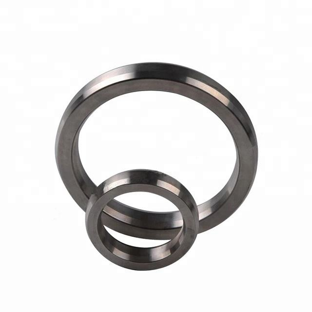 High temperature Flat Octagonal Ring Metal Gasket for Flange pipe