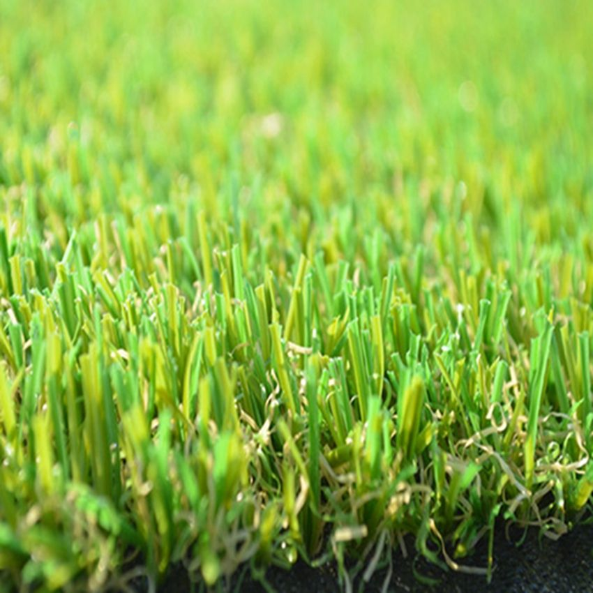 L30-U Artificial turf grama sintética Natural