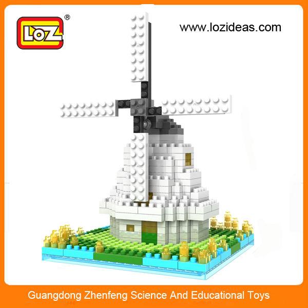 Новый горячие позиции подарки игрушка ветряные мельницы для детей