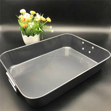 Wholesales Roaster Pan Turkey For Turkey Roasting And Baking