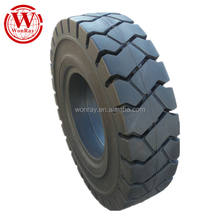 China quality warranty forklift cart 8.25r15 industrial tire wheel