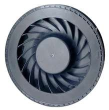 high speed 120x25mm 24v dc fan blower 120mm 12v 12025 Air purifier centrifugal fan price