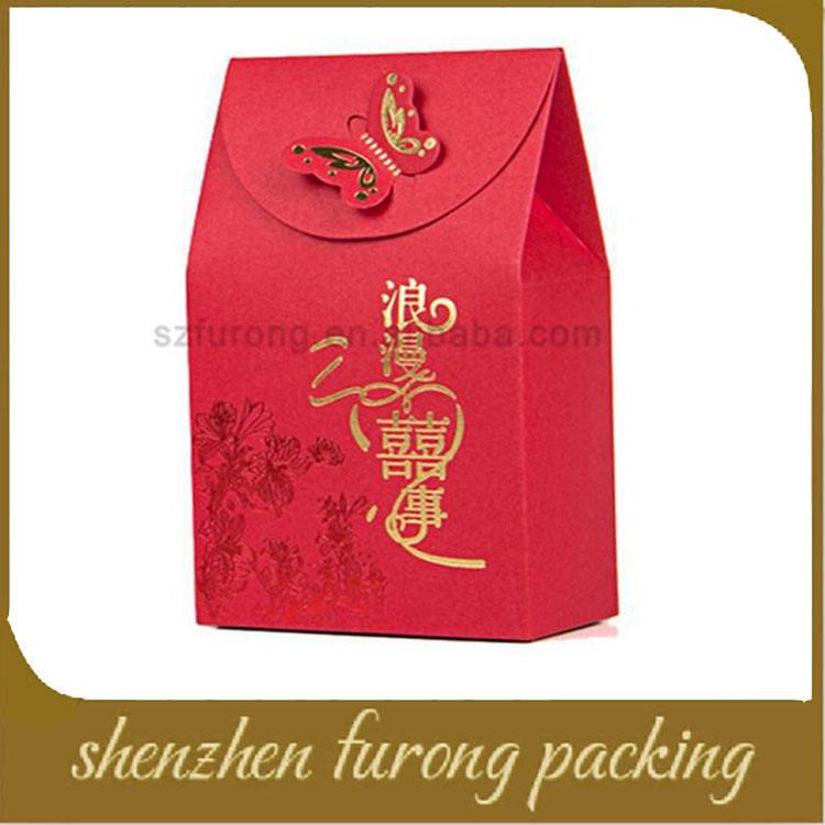 Лучшая цена свадебный бумага картонная коробка в Китае