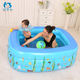 above ground pvc portable swimming inflatable motorized jet ski for pool