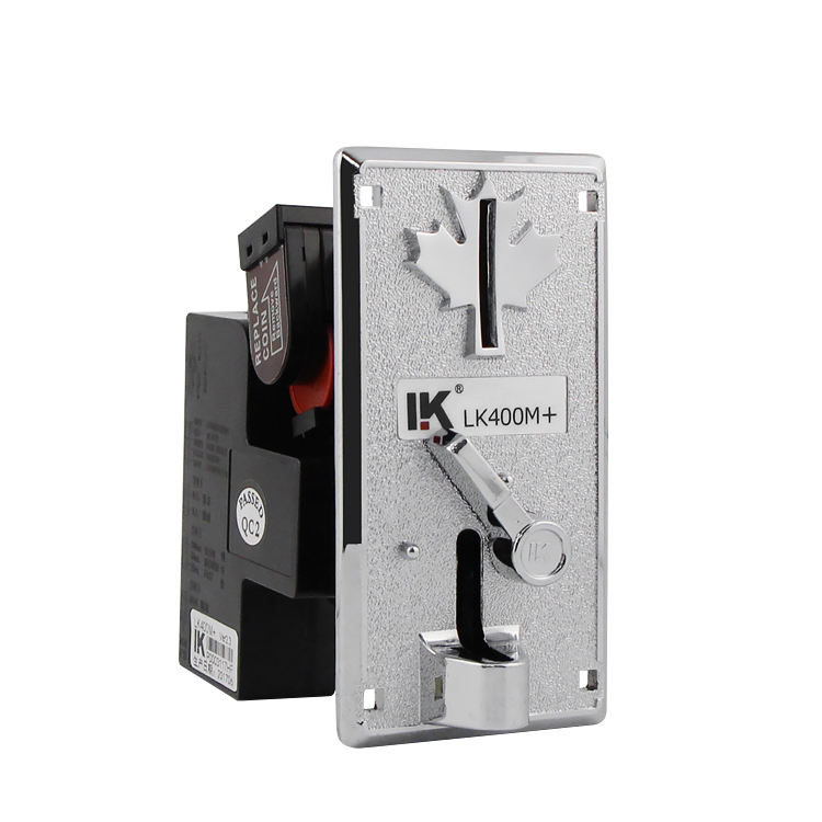 LK400M+ Coin acceptor for kids electric toy vending machine