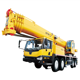 Truck Crane Sale 70 Ton Truck Crane QY70K-I Good Technology For Sale