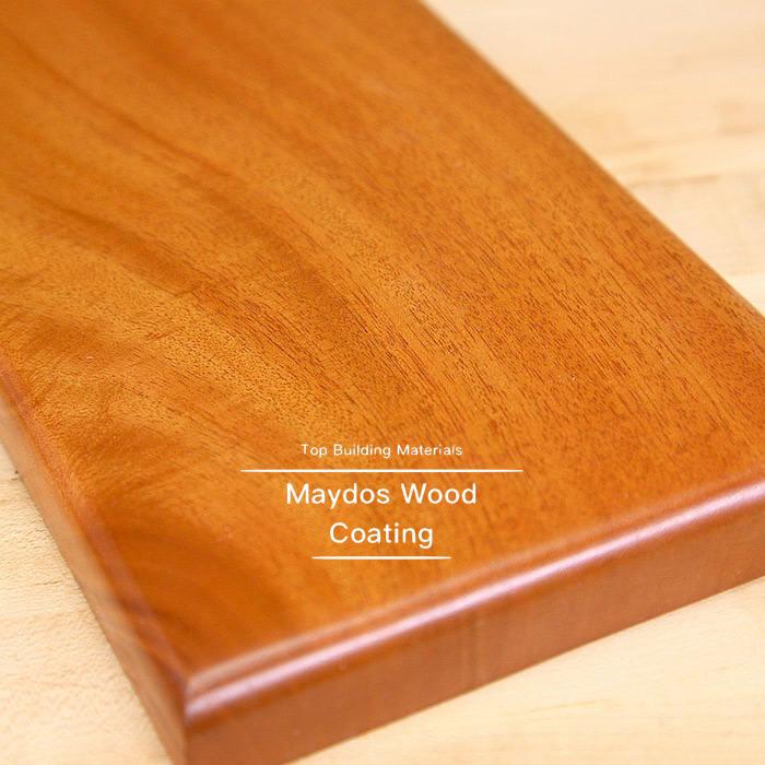 Good Price Matte Finish Wood Doors