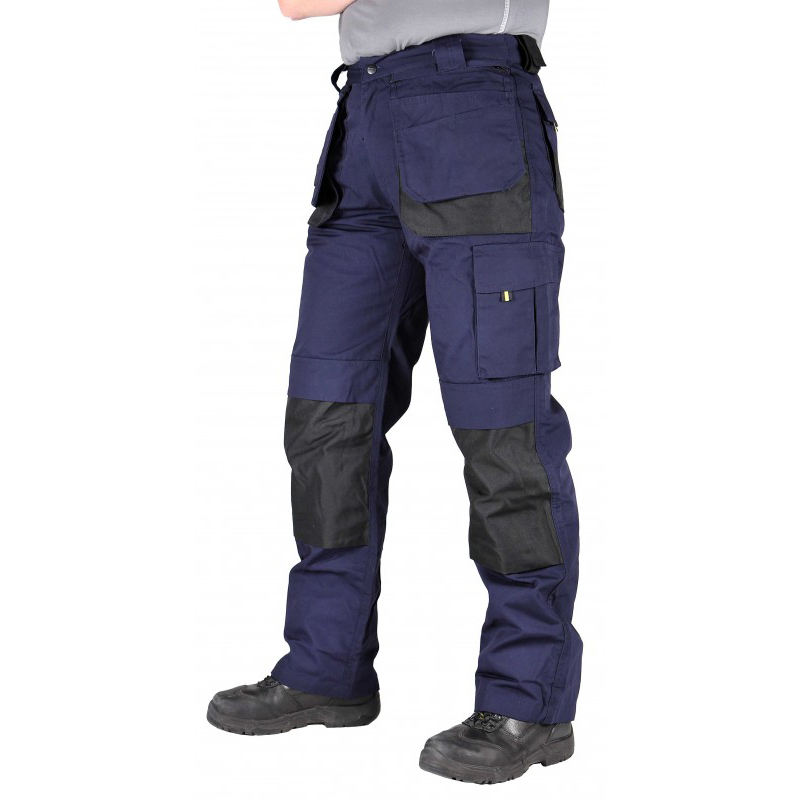 Wholesale Customized Multi-functional Multi-Pockets work trousers men's trousers workwear pants men sports overalls pants