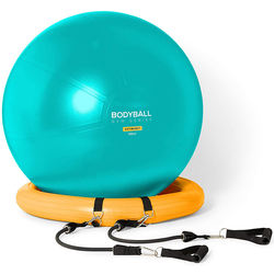 Actearlier Antiburst Exercise yoga gym Ball Chair 65cm 75cm