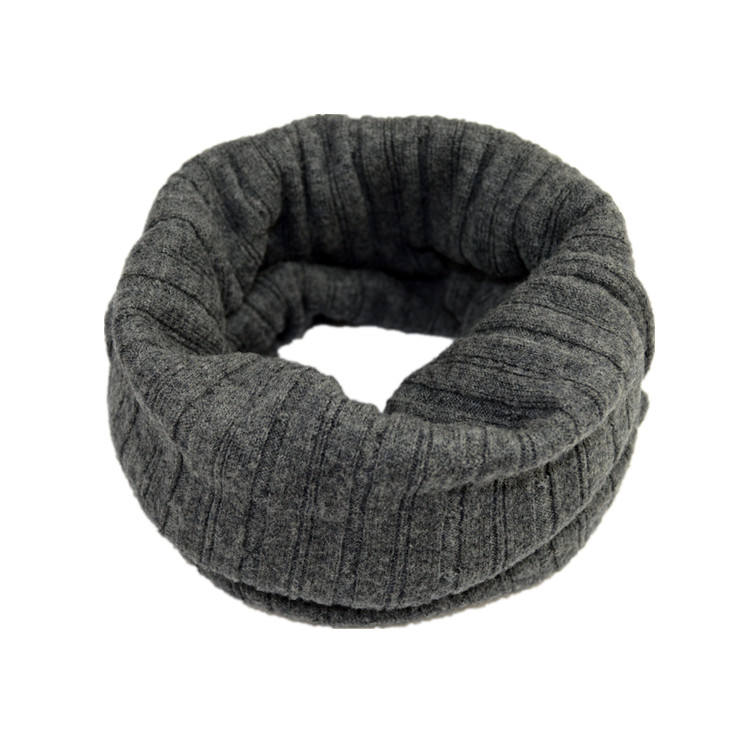 High Quality fashionable lady scarf women 100% acrylic knitted infinity scarf