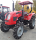 wheel tractor 4wd 90hp traktor farm tractor machine high performance agricultural equipment buy cheap tractor price list