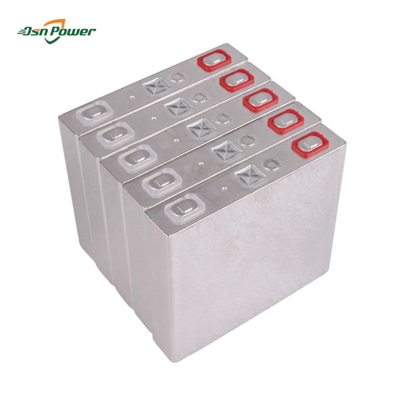 Stock and long term supplying 10C Discharge LTO Prismatic Battery Cell 20Ah Lithium Titanate Battery 2.4V