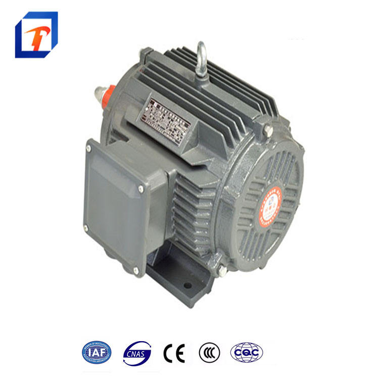 Y2-induction vendas do motor 1.5kw para centrifgual fan blower motor