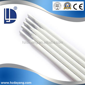 e4043 aluminium alloy welding rod made in china aluminum welding electrode
