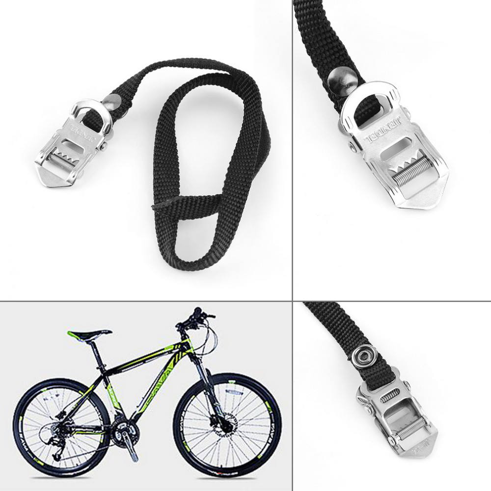 5pcs Hook and Loop Cable Ties Straps,Adjustable Bike Fastening Straps for Bike Bicycle
