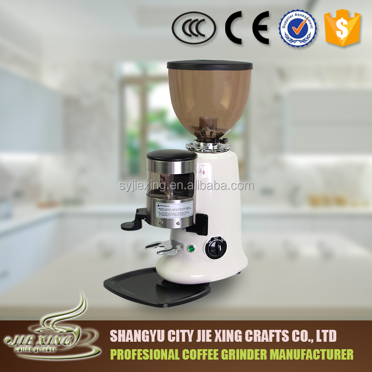 Flat grinding burr coffee grinders type manual coffee grinder china for sale