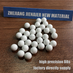 Heavy Weight 6mm White Airsoft BBs 0.40g 0.43g 0.45g Factory Directly Supply