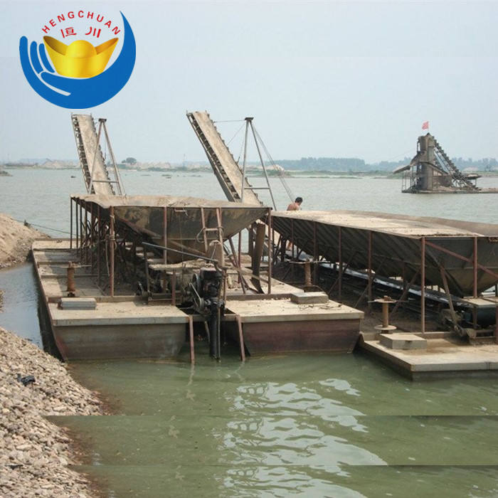 China Supplier Low Price Sand Transportation Barge/Boat For Sale