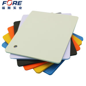 High Density Polyethylene HDPE Sheet, High Impact 1 2mm China PP PS Plate Price, ABS Plastic Sheet For Vacuum Forming